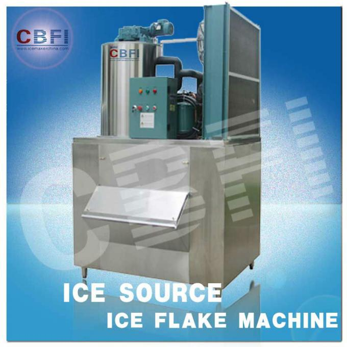 glace machine.jpg de flocon de neige